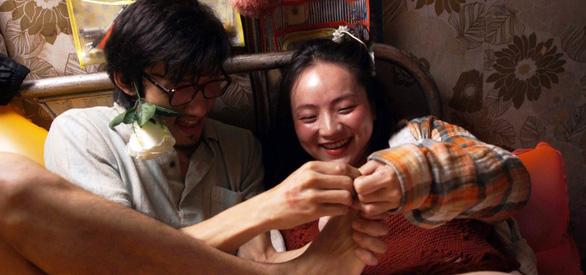 Phim về gái điếm cuồng dâm gây sốc tại Tokyo - Ảnh 3.