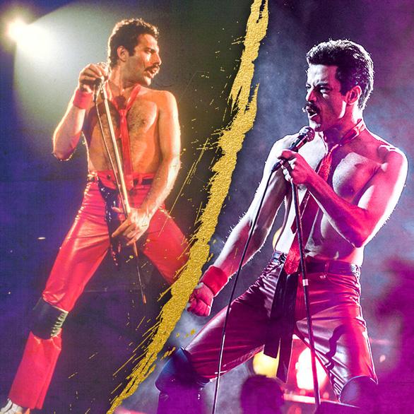 Đến hòn đá cũng phải nhún nhẩy và bật khóc cùng Bohemian Rhapsody - Ảnh 8.
