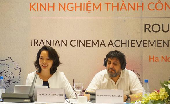 Bao giờ người Việt hết hiểu lầm về điện ảnh Iran? - Ảnh 3.