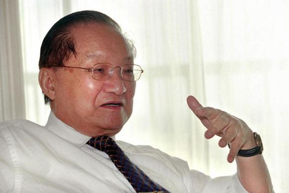 Tác giả võ hiệp Kim Dung qua đời ở tuổi 94 - Ảnh 2.