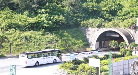 Không đóng cửa hầm Hải Vân vì thiếu kinh phí - Ảnh 1.