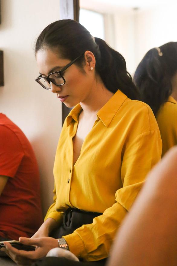 Quốc Cơ - Quốc Nghiệp học diễn xuất, Leon Quang Lê làm giảng viên - Ảnh 5.