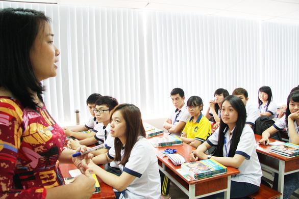 ĐH Tài chính - marketing xét kết quả thi năng lực của ĐH Quốc gia Hà Nội - Ảnh 1.