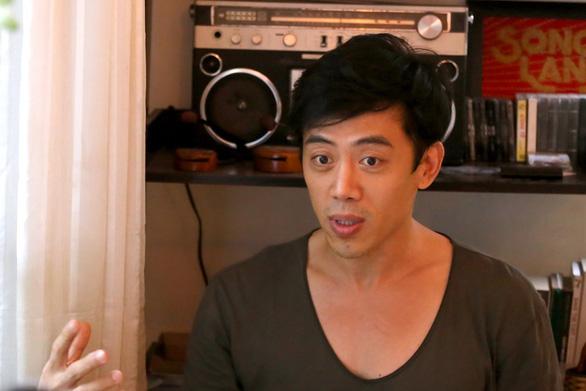 Quốc Cơ - Quốc Nghiệp học diễn xuất, Leon Quang Lê làm giảng viên - Ảnh 2.