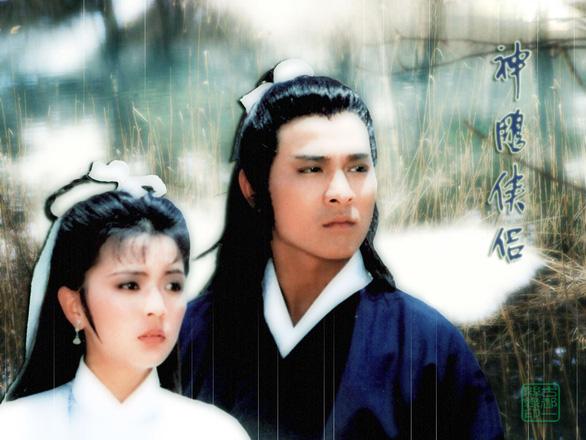 Người đời tiếc thương võ lâm minh chủ Kim Dung - Ảnh 4.