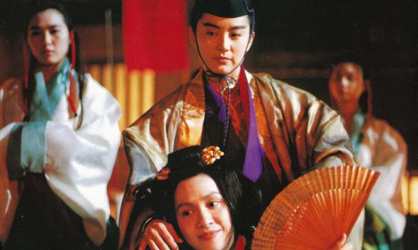 Người đời tiếc thương võ lâm minh chủ Kim Dung - Ảnh 5.