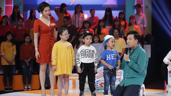 Game show Thái lấn màn ảnh nhỏ Việt - Ảnh 1.