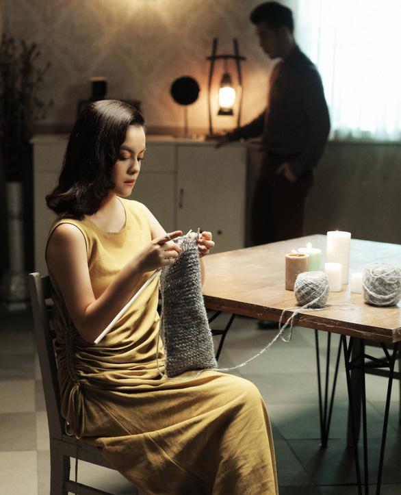 Ca sĩ Phạm Quỳnh Anh: Mỗi ngày đều phải là một ngày đáng sống - Ảnh 1.