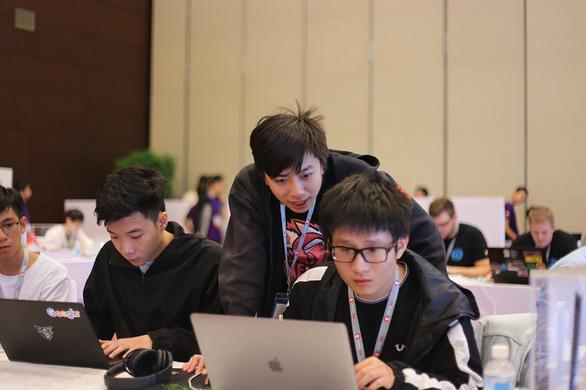 Tấn công mạng vào các hệ thống thông tin Việt Nam tiếp tục giảm - Ảnh 1.