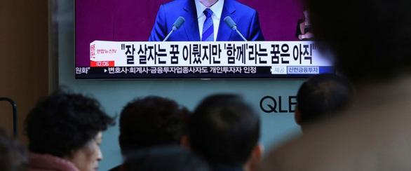 Hàn Quốc: ông Kim Jong Un sẽ sớm tới thăm Seoul - Ảnh 1.