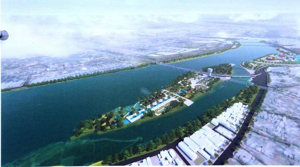 Chuyên gia Hàn Quốc giải bài toán khó hai bờ sông Hương - Ảnh 4.