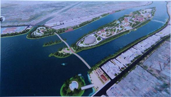 Chuyên gia Hàn Quốc giải bài toán khó hai bờ sông Hương - Ảnh 5.