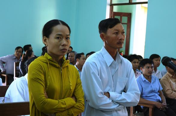 Hai vợ chồng lãnh án vì cạo trọc rừng phòng hộ - Ảnh 3.