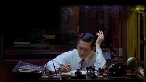 Tâm trạng khi yêu trở thành phim nói tiếng Hoa hay nhất - Ảnh 1.