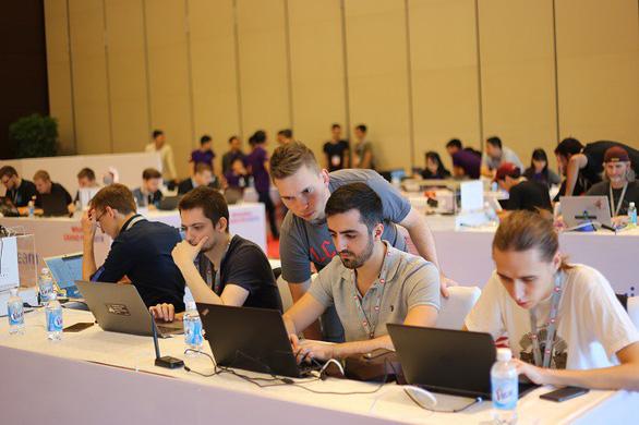 Việt Nam hiện có trên 30 nhà cái quốc tế tổ chức đánh bạc, cá độ - Ảnh 1.