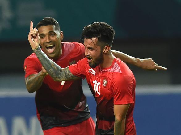 Tuyển Việt Nam và các đội dự AFF Cup 2018 có biệt danh gì? - Ảnh 4.