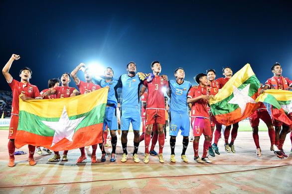 Tuyển Việt Nam và các đội dự AFF Cup 2018 có biệt danh gì? - Ảnh 6.