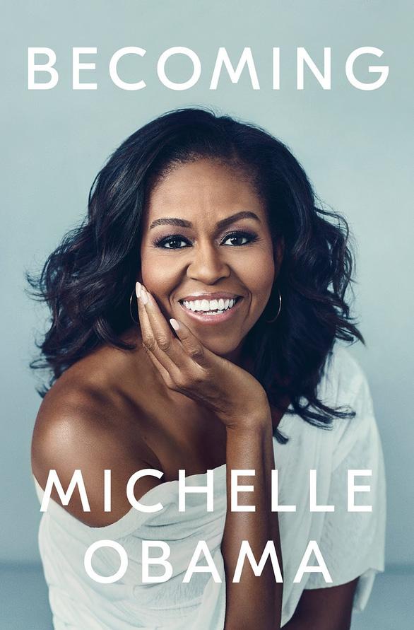 Michelle Obama tiết lộ đã thụ tinh trong ống nghiệm để sinh 2 con gái - Ảnh 3.