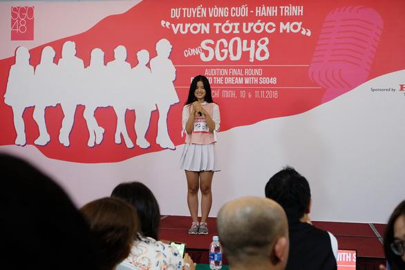 Nhóm nhạc Nhật đến Hà Nội diễn cùng nhóm nhạc đông nhất Việt Nam - Ảnh 3.