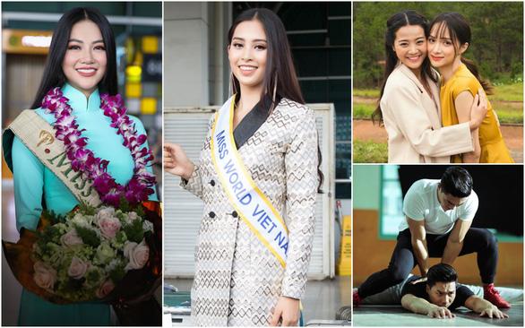 11-11: Phương Khánh trở về, Quốc Cơ, Quốc Nghiệp sẽ phá kỷ lục Guinness? - Ảnh 1.