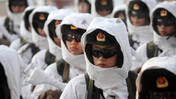 Chiến lược hái hoa làm mật của quân đội Trung Quốc tại Úc - Ảnh 1.