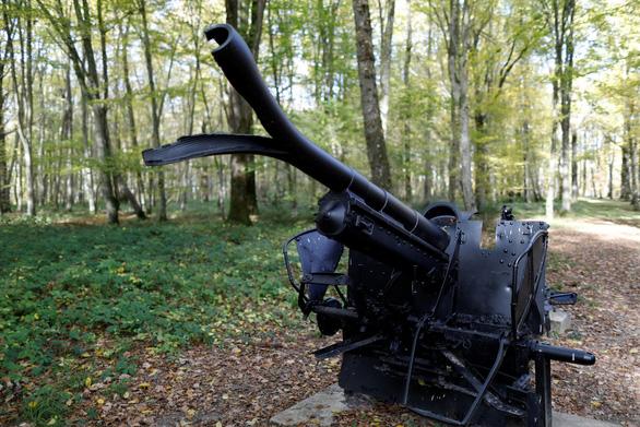 100 năm Thế chiến thứ nhất: ta còn nhớ gì?  - Ảnh 3.
