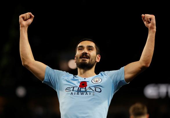 Bất ngờ với 'bàn thắng 44 chuyền' của Manchester City - Ảnh 1.