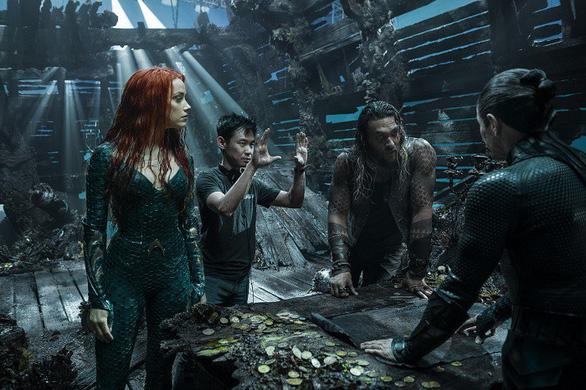 Aquaman - siêu phẩm cuối năm xuất hiện tại Việt Nam sớm hơn Bắc Mỹ - Ảnh 9.