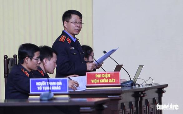 Công bố cáo trạng truy tố ông Phan Văn Vĩnh, Nguyễn Thanh Hóa - Ảnh 2.