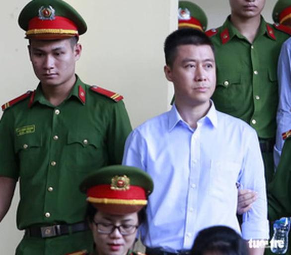 Công bố cáo trạng truy tố ông Phan Văn Vĩnh, Nguyễn Thanh Hóa - Ảnh 3.