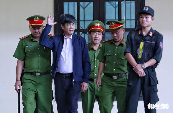 Công bố cáo trạng truy tố ông Phan Văn Vĩnh, Nguyễn Thanh Hóa - Ảnh 4.