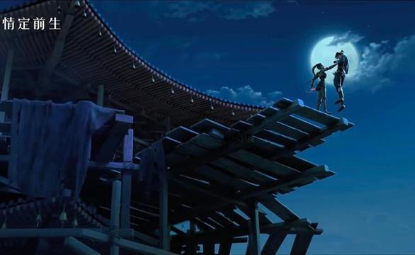 Hollywood làm phim hoạt hình về Thanh Xà, Bạch Xà - Ảnh 3.