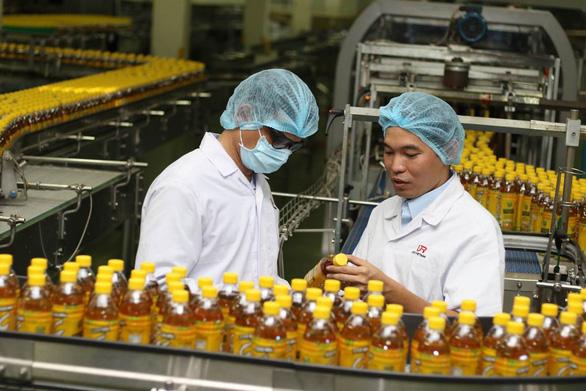 URC Việt Nam đổi mới cùng cách mạng công nghiệp 4.0 - Ảnh 1.