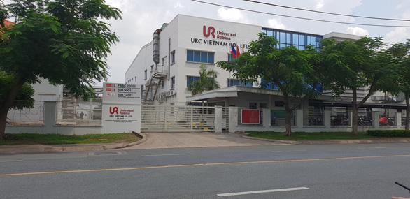 URC Việt Nam đổi mới cùng cách mạng công nghiệp 4.0 - Ảnh 3.