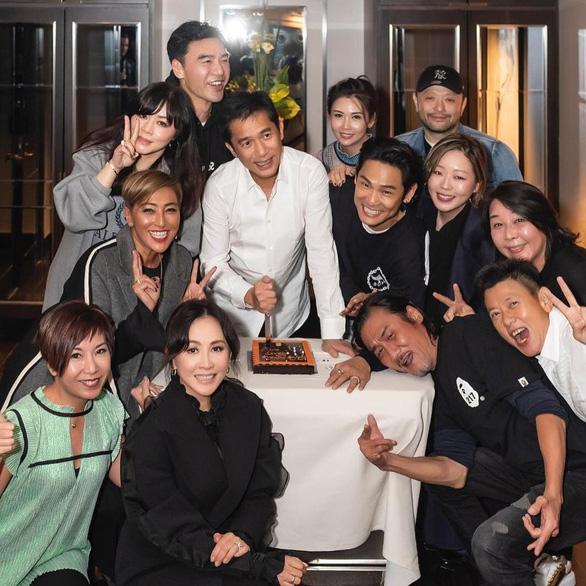 Lương Triều Vĩ trở thành ngôi sao châu Á đầu tiên đoạt giải thưởng Chaplin - Ảnh 5.