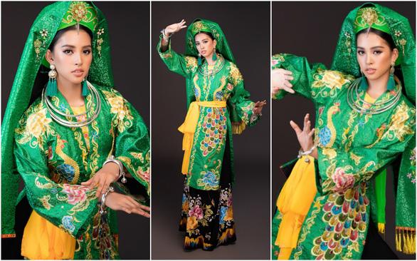 12-11: Facebook Sơn Tùng biến mất, MC Quyền Linh làm người mẫu - Ảnh 5.