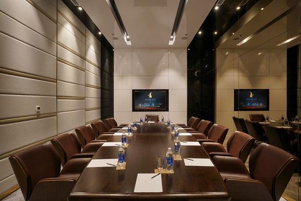 Vinpearl Hotels khẳng định đẳng cấp thương gia - Ảnh 5.
