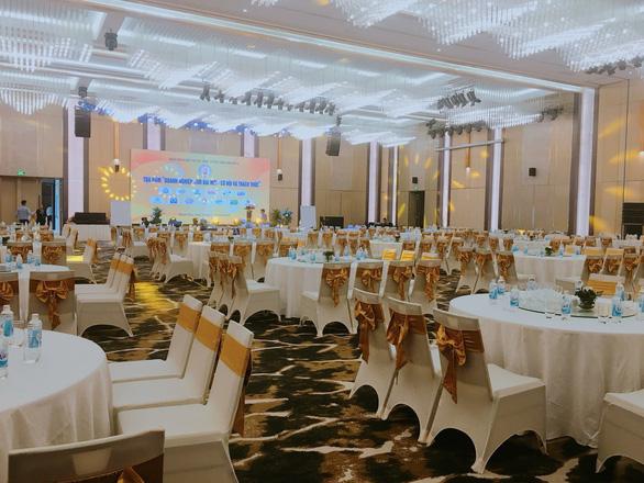 Vinpearl Hotels khẳng định đẳng cấp thương gia - Ảnh 4.