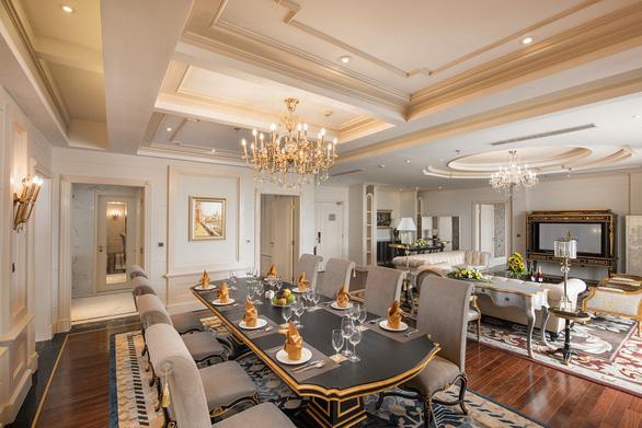 Vinpearl Hotels khẳng định đẳng cấp thương gia - Ảnh 6.