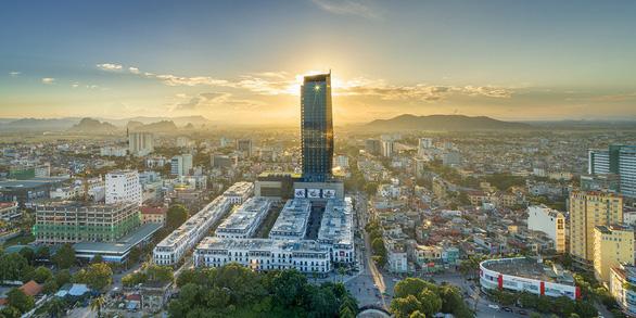 Vinpearl Hotels khẳng định đẳng cấp thương gia - Ảnh 1.