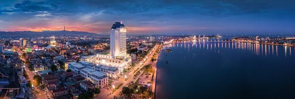 Vinpearl Hotels khẳng định đẳng cấp thương gia - Ảnh 2.