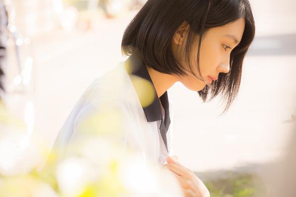 Cô gái năm ấy chúng ta cùng theo đuổi phiên bản Nhật trong veo - Ảnh 6.