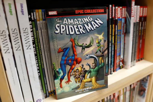 Stan Lee - cha đẻ vũ trụ điện ảnh siêu anh hùng Marvel đã qua đời - Ảnh 4.