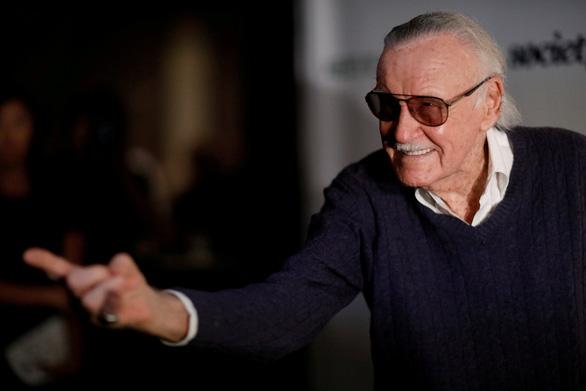 Stan Lee - cha đẻ vũ trụ điện ảnh siêu anh hùng Marvel đã qua đời - Ảnh 3.