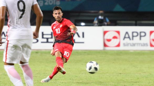 10 cầu thủ đắt giá nhất AFF Cup 2018: Philippines áp đảo, tiếc cho tuyển thủ Việt - Ảnh 4.