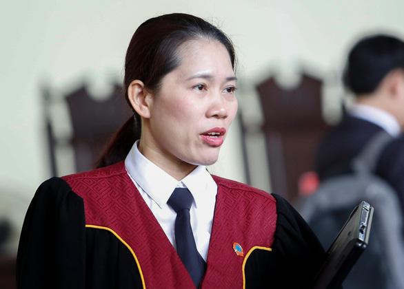 Chủ toạ khẳng định ông Phan Văn Vĩnh có quyền từ chối công khai bản án - Ảnh 1.