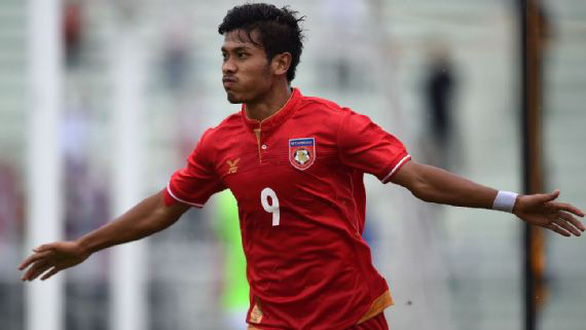 10 cầu thủ đắt giá nhất AFF Cup 2018: Philippines áp đảo, tiếc cho tuyển thủ Việt - Ảnh 8.