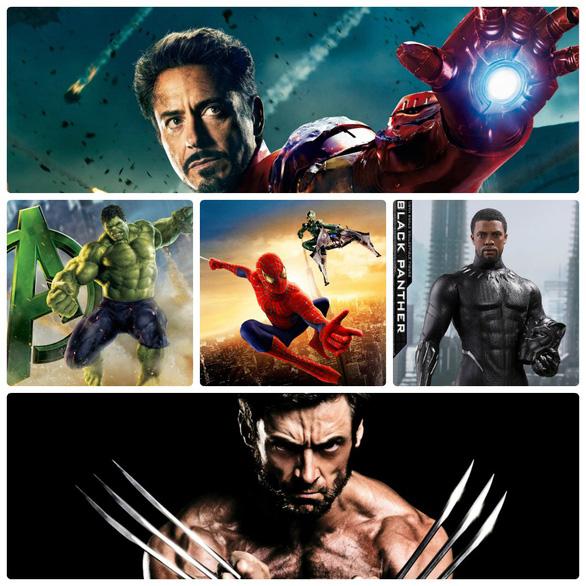 Stan Lee đã tạo ra 5 siêu anh hùng đỉnh nhất nào cho Marvel? - Ảnh 3.