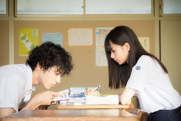 Cô gái năm ấy chúng ta cùng theo đuổi phiên bản Nhật trong veo - Ảnh 5.