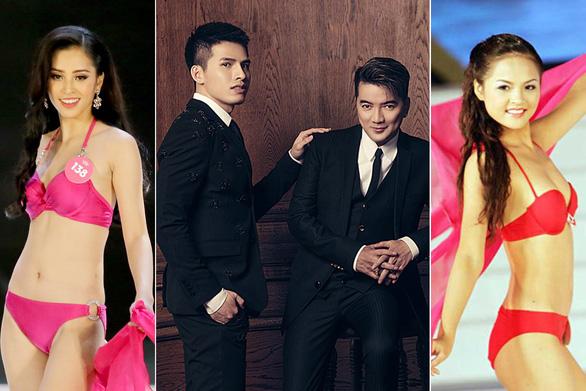 13-11: Trần Tiểu Vy hát nhạc Sơn Tùng ở Hoa hậu Thế giới - Ảnh 1.